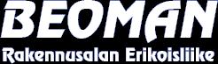 logo Beoman