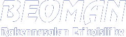 Beoman Oy logo